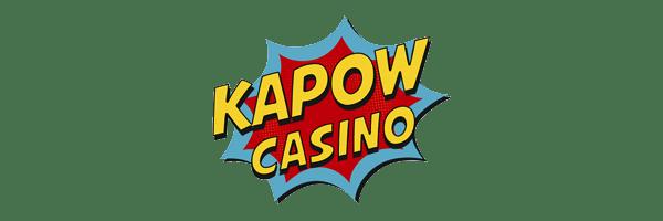 Kapow Casino - Anmeldelse