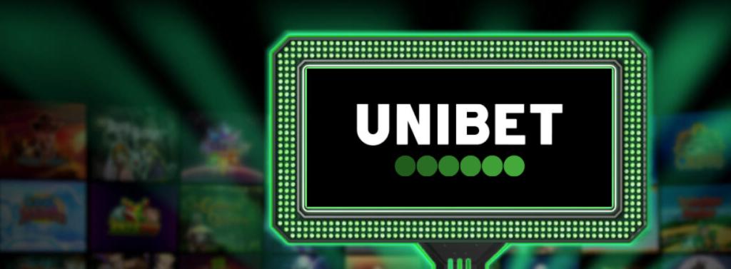 Unibet Casino indbetalingsbonus