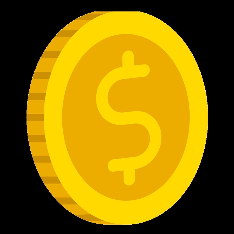 Gold Coin - 777.dk