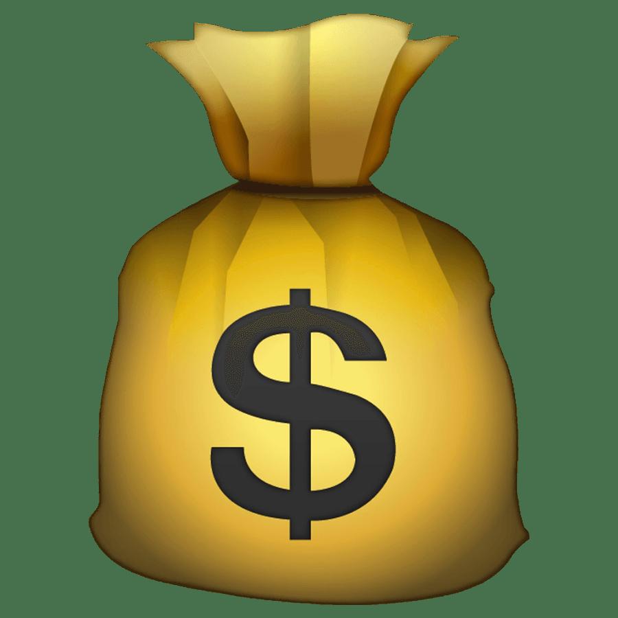 Money Bag - 777.dk