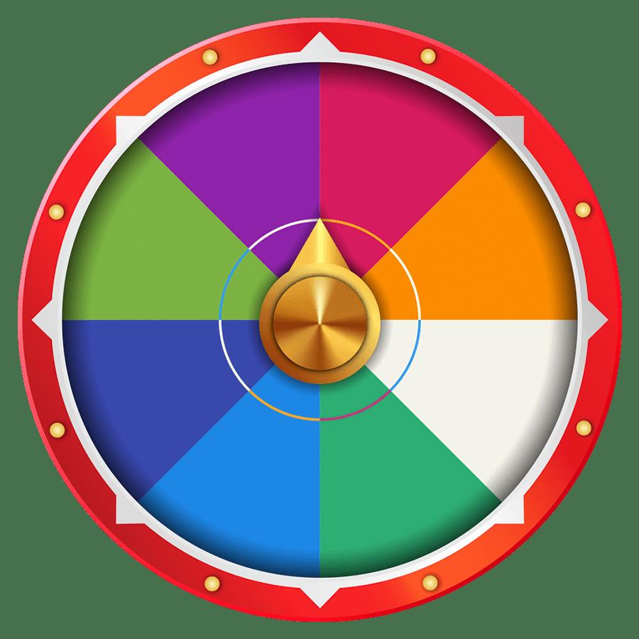 Wheel of Fortune - 777.dk