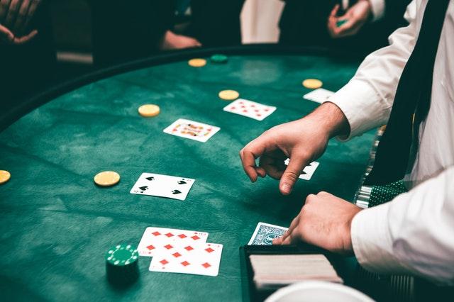 Begreber i blackjack