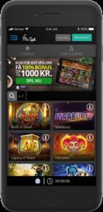 Mrspil.dk mobil casino