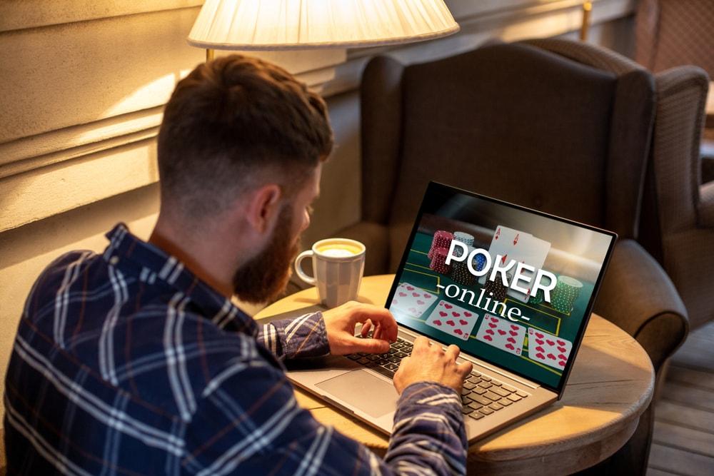 Pokerside med dansk licens