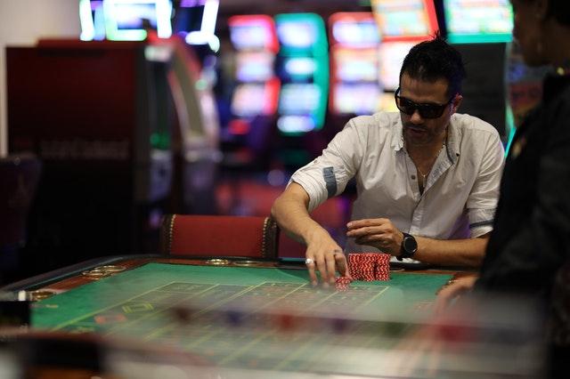 Spil roulette gratis med velkomstbonusser