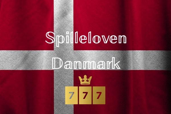 Spilleloven i Danmark